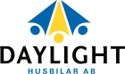 Logo Daylight Husbilar AB