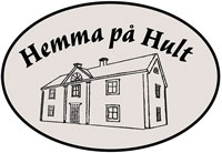 Logotype of the swedish farm Hult
